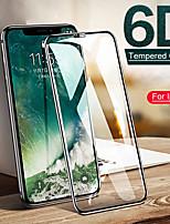 Недорогие -6d защитное стекло для iphone 6 6s 7 8 plus x стекло на закаленном стекле для iphone 6 6s 7 8 plus 10 защитная пленка для стекла