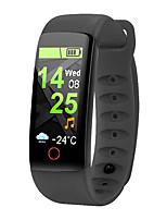 Недорогие -zs05 умный браслет bt фитнес-трекер поддержка уведомить&водонепроницаемый совместимый Samsung / Android телефонов / Iphone