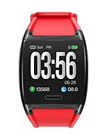 Недорогие -V2 Smart Watch BT Поддержка фитнес-трекер уведомить / монитор сердечного ритма Спорт Bluetooth SmartWatch совместимые телефоны IOS / Android
