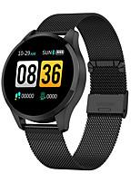 Недорогие -Q9 Smart Watch BT Поддержка фитнес-трекер уведомить&Монитор сердечного ритма, совместимый с Samsung / Iphone / Android телефонов