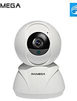 Недорогие -inqmega st-203-2m-ry 2-мегапиксельная IP-камера внутренняя поддержка 128 ГБ
