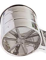 Недорогие -Нержавеющая сталь Фильтры Инструкция Инструмент выпечки Кухонная утварь Инструменты Для приготовления пищи Посуда Печь 1шт