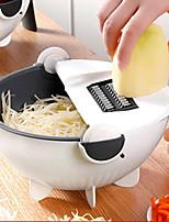 Недорогие -овощерезка повернуть картофелерезку картофелепроморку редьку терку кухонный инвентарь