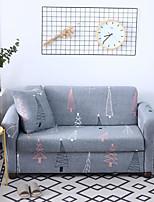 Недорогие -Накидка на диван Растения / Цветочный принт / Классика Активный краситель Полиэстер Чехол с функцией перевода в режим сна