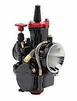 Недорогие -карбюратор pwk 30 мм бензиновый генератор карбюратор для atv утв yamaha и т. д.