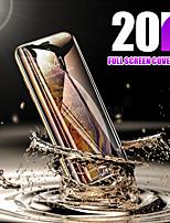 Недорогие -20d закаленное стекло на iphone 8 7 6 6s плюс xr xs max x защитная пленка для экрана iphone xr xs max x защитное стекло