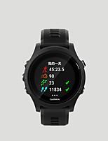 Недорогие -GARMIN® Garmin Forerunner 935 Мужчина женщина Смарт Часы Android iOS WIFI Bluetooth Водонепроницаемый Сенсорный экран GPS Пульсомер Измерение кровяного давления ЭКГ + PPG