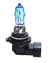 Недорогие -12 В 9006 100 Вт HOD супер белый свет 3000 К 6000 К Аврора галогенная лампа