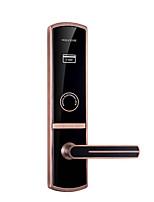 Недорогие -изысканный акриловый кредитная карта электронный замок отель звезда дверной замок индукции умный замок