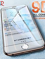 Недорогие -9d защитная пленка для iPhone 7 8 6 6ss плюс 10 полностью закаленное стекло для iphone x xs 5 5s se защитная стеклянная пленка