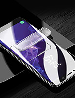 cheap -soft film screen protector full cover on for samsung galaxy s8 s9 plus note 8 9 s7 edge s6 a6 plus 2018 hydrogel film not glass