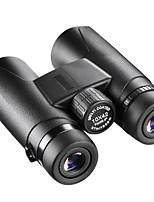 Недорогие -10x42 высокой четкости ручной вращающийся окуляр при слабом освещении бинокль ночного видения