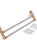 Недорогие -Инструменты Креатив Modern Металл 1шт - Уход за телом Аксессуары для туалета