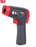 Недорогие -uni-t ut301a инфракрасный термометр измеряет температуру на расстоянии бесконтактный быстрый тест температуры легко носить с собой