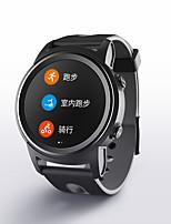 Недорогие -Xiaomi yunmai Мужчина женщина Смарт Часы Android iOS WIFI Bluetooth Водонепроницаемый Сенсорный экран GPS Пульсомер Спорт ЭКГ + PPG Таймер Секундомер Педометр Напоминание о звонке
