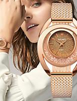 Недорогие -Yolako женщины пластиковые часы нерегулярные циферблат моды личности смотреть