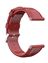 Недорогие -ремешок для часов для vivomove / vivomove hr / vivoactive 3 garmin classic с пряжкой, браслет из натуральной кожи
