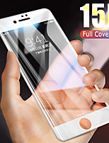 Недорогие -15d защитное стекло для iphone 7 6 6s 8 плюс х закаленное стекло полная крышка для iphone x xs защитная пленка на стекле
