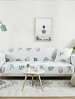 Недорогие -Накидка на диван Современный стиль С принтом Полиэстер Чехол с функцией перевода в режим сна