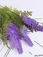 Недорогие -Искусственные Цветы 1 Филиал Классический Modern Пастораль Стиль Pастений Вечные цветы Букеты на стол