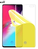 cheap -3d full cover soft hydrogel film for samsung galaxy s10 5g s10 plus s9 8 plus note 9 8 tpu front screen protector film not glass