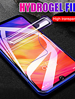 cheap -hydrogel front film for samsung s10 s9 s8 s7 s6 edge plus note 8 note 9 invisible screen protector guard soft tpu nano film