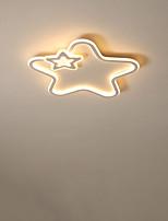 Недорогие -Линейные Потолочные светильники Рассеянное освещение Окрашенные отделки Металл Творчество, LED 110-120Вольт / 220-240Вольт Теплый белый / Холодный белый