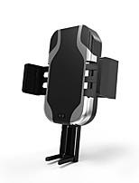 Недорогие -Беспроводное зарядное устройство / Беспроводные автомобильные зарядные устройства Зарядное устройство USB USB Беспроводное зарядное устройство 1.67 A DC 9V / DC 5V для Универсальный