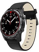 Недорогие -allcall w1 3g умные часы телефон android 5.1 mt6580m 2g16g монитор сердечного ритма умные часы