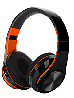 Недорогие -caseier FG-69 Наушники-вкладыши Беспроводное Путешествия и развлечения Bluetooth 4.2 С подавлением шума