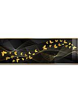 Недорогие -С принтом - Пейзаж Алюминиевый сплав Иллюстрации Предметы искусства