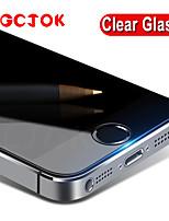 Недорогие -защитное стекло для Apple iphone 5s 5 se защитные пленки ультра тонкая пленка премиум-класса 9h для iphone 5 5s закаленное стекло