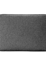 Недорогие -12-дюймовый ноутбук рукав полиэстера для офиса для колледжей&школы для путешествий водонепроницаемые
