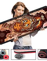 Недорогие -litbest игровой коврик для мыши 400 * 900 * 2 300 * 600 * 3 300 * 800 * 3 см резиновый 400 * 900 * 2