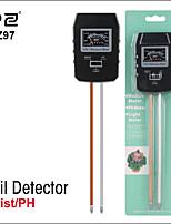 Недорогие -RZ97 мини почвы рН измерения влажности влаги рН метр монитор влажности почвы гигрометр садоводство растениеводство тестер влажности