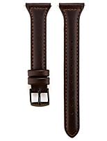 Недорогие -прочный браслет из натуральной кожи ремешок для фитнеса fitbit versa женщины мужчины умный ремешок для часов петля для fitbit наоборот фитнес браслет