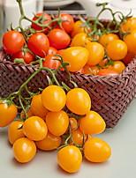 Недорогие -Искусственные Цветы 1 Филиал Классический Modern Фрукты Букеты на стол