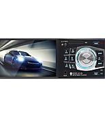 Недорогие -4,1 дюйма установленный на транспортном средстве MP5 / MP4 / MP3-плеер радио плагин USB флэш-накопитель Bluetooth назад вид 4012b