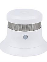 Недорогие -новый дом независимый фотоэлектрическая пожарная сигнализация беспроводная сеть пожарной сигнализации обнаружения дыма