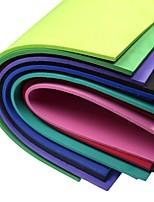 Недорогие -12 pcs Мухи Мягкие приманки Мягкие пластиковые Плавающий Ловля нахлыстом Ужение на спиннинг