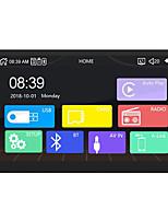 Недорогие -SWM-X2 7-дюймовый Windows CE автомобиль MP5-плеер HD сенсорный экран стерео радио USB-ссылка для Apple Carplay