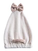 Недорогие -Высшее качество Банное полотенце, Однотонный Хлопко-льняная смешанная ткань 1 pcs
