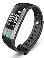 Недорогие -G20 мужчины женщины умный браслет smartwatch android ios bluetooth водонепроницаемый сенсорный экран монитор сердечного ритма измерение артериального давления спорт ecgppg шагомер напоминание сна