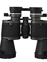 Недорогие -10x50 HD бинокулярный ручной зеленый телескоп