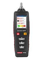 Недорогие -wt63b портативный виброанализатор цифровой виброметр