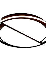Недорогие -HEDUO Потолочные светильники Потолочный светильник Металл 110-120Вольт / 220-240Вольт Белый