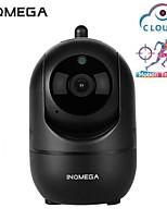 Недорогие -Inqmega HD 1080 P облако беспроводная IP-камера интеллектуальное автоматическое слежение за человеческой домашней безопасности видеонаблюдения сеть видеонаблюдения Wi-Fi камера