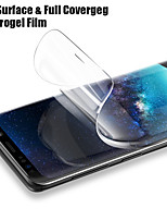 cheap -3d full cover soft hydrogel film for samsung galaxy s10 s9 s8 a8 plus screen protector for samsung note 9 8 s9 a9 s10 not glass