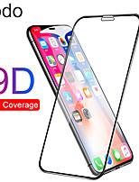 Недорогие -9d стекло для iphone xs max xr x 7 8 6s 6s plus Защитная пленка для экрана iphone 7 8 x xr xs закаленное стекло