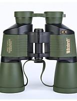 Недорогие -двойной трубы 10x50 высокой мощности HD телескоп взрослый открытый новый телескоп ночного видения